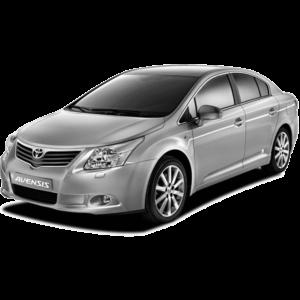 Выкуп остатков запчастей Toyota Toyota Avensis