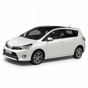 Выкуп остатков запчастей Toyota Toyota Avensis Verso