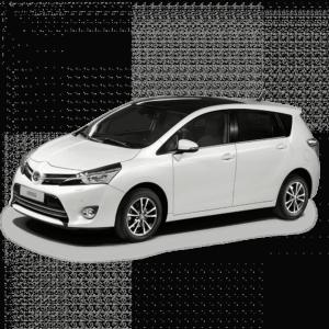 Выкуп Б/У запчастей Toyota Toyota Avensis Verso