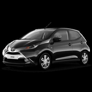 Выкуп остатков запчастей Toyota Toyota Aygo