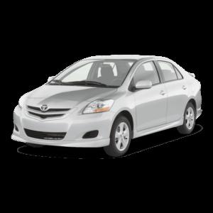 Выкуп дверей Toyota Toyota Belta