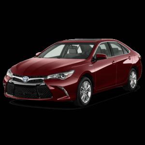 Выкуп остатков запчастей Toyota Toyota Camry