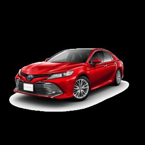 Выкуп остатков запчастей Toyota Toyota Camry Japan