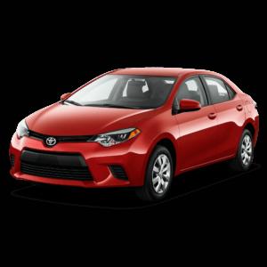 Выкуп автомобильных радиаторов Toyota Toyota Corolla