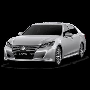 Выкуп остатков запчастей Toyota Toyota Crown