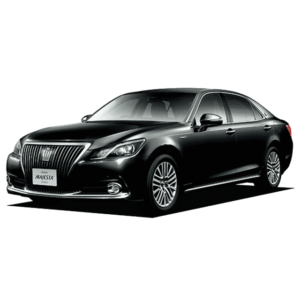Выкуп кузова Toyota Toyota Crown Majesta