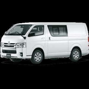 Выкуп кузова Toyota Toyota Hiace