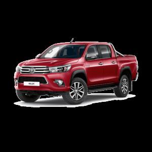 Выкуп остатков запчастей Toyota Toyota Hilux