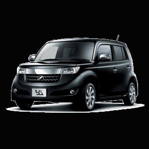 Выкуп остатков запчастей Toyota Toyota B8