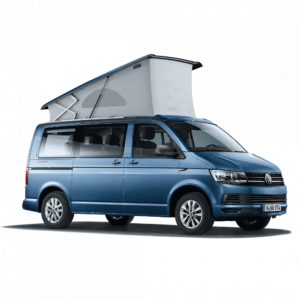 Выкуп Volkswagen California
