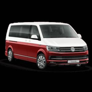 Выкуп бамперов Volkswagen Volkswagen Caravelle