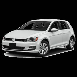 Выкуп бамперов Volkswagen Volkswagen Golf