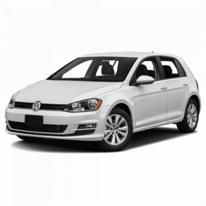 Выкуп неликвидных запчастей Volkswagen Volkswagen Golf