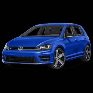 Выкуп неликвидных запчастей Volkswagen Volkswagen Golf R