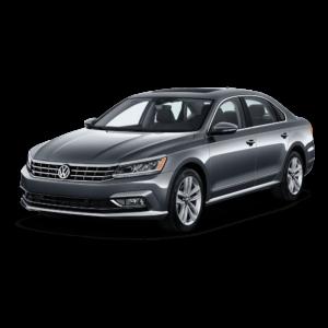 Выкуп АКПП Volkswagen Volkswagen Passat
