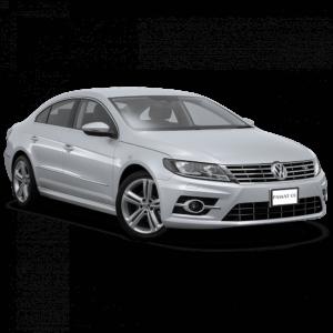 Выкуп автомобильных радиаторов Volkswagen Volkswagen Passat CC