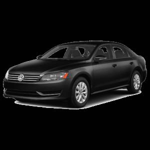 Выкуп бамперов Volkswagen Volkswagen Passat (North America)