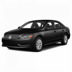 Выкуп неликвидных запчастей Volkswagen Volkswagen Passat (North America)