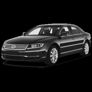 Выкуп автомобильных радиаторов Volkswagen Volkswagen Phaeton