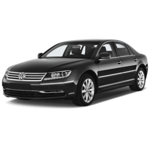 Выкуп бамперов Volkswagen Volkswagen Phaeton