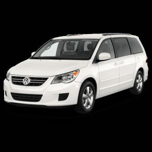 Выкуп ненужных запчастей Volkswagen Volkswagen Routan