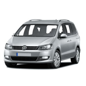 Выкуп бамперов Volkswagen Volkswagen Sharan
