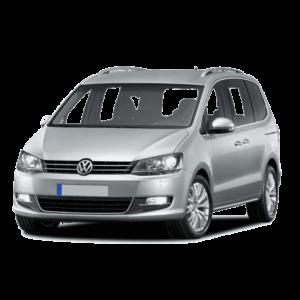 Выкуп неликвидных запчастей Volkswagen Volkswagen Sharan