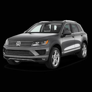 Выкуп Volkswagen Toureg