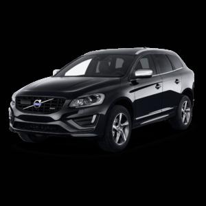 Срочный выкуп запчастей Volvo Volvo XC60