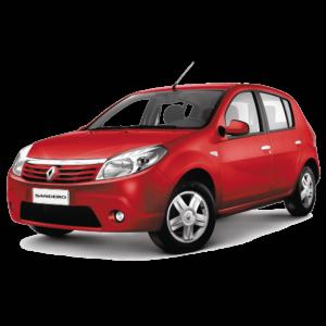 Выкуп бамперов Renault Renault Sandero