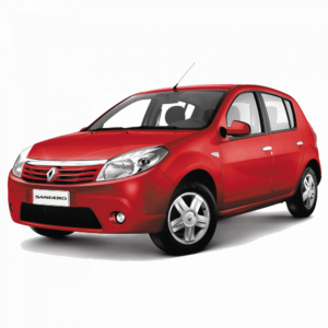 Выкуп битых запчастей Renault Renault Sandero