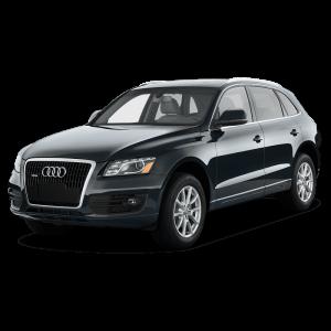 Выкуп бамперов Audi Audi Q5
