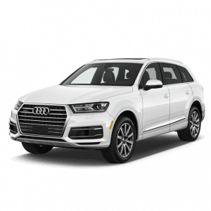 Выкуп бамперов Audi Audi Q7