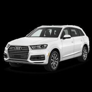 Выкуп кузова Audi Audi Q7
