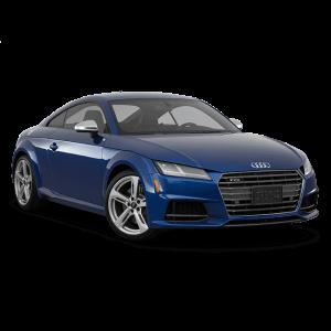 Выкуп бамперов Audi Audi TTS
