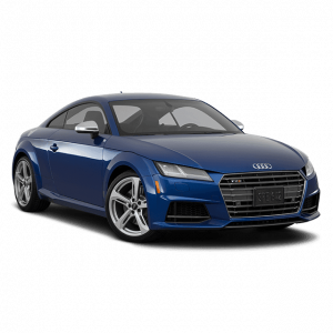Выкуп кузова Audi Audi TTS