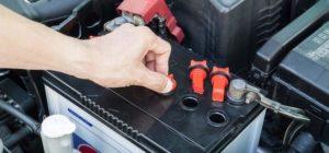 Срока службы аккумуляторной батареи